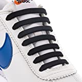 INMAKER No Tie Shoelaces for Kids and Adults, Elastic Shoelaces for Sneakers