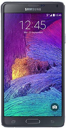 Samsung Galaxy Note 4 - Smartphone de 5....