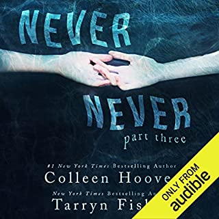 Never Never: Part Three Titelbild
