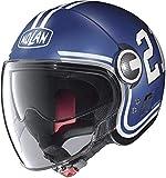 514Qe3hDLrL. SL160  - Nolan N21 Visor Quarterback, Casque Moto Football Américain