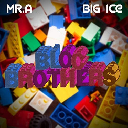 Mr. a & Big Ice