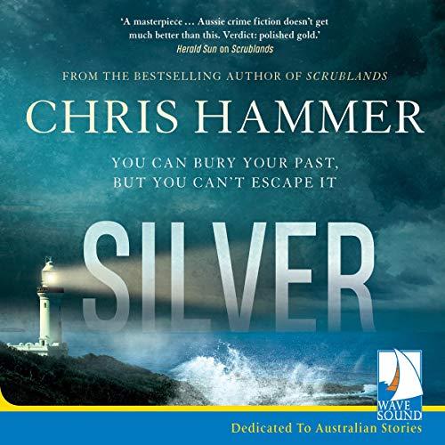 Silver cover art