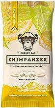 Chimpanzee Energy Bar 10A x 55A g Lemon Estimated Price : £ 21,47