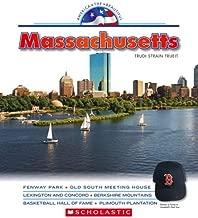 Massachusetts (America the Beautiful. Third Series)