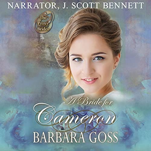 A Bride for Cameron Audiobook By Barbara Goss cover art