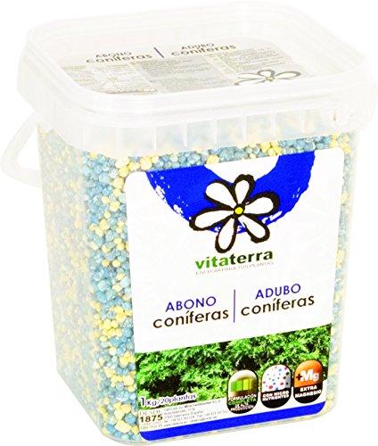 Vitaterra Abono Coníferas 1 kg, 22110