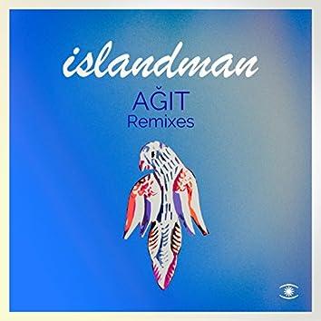 Agit Remixes Vol. I