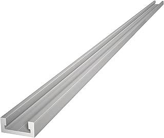 Peachtree 1032 48 Inch Aluminum Miter Track