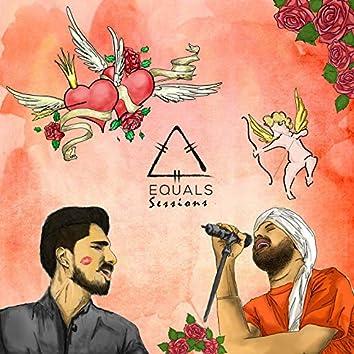 Nasha (Equals Sessions) - Single