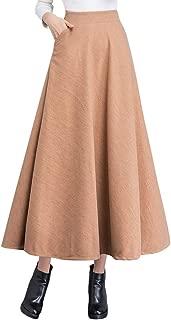 Best wool pleated skirt Reviews