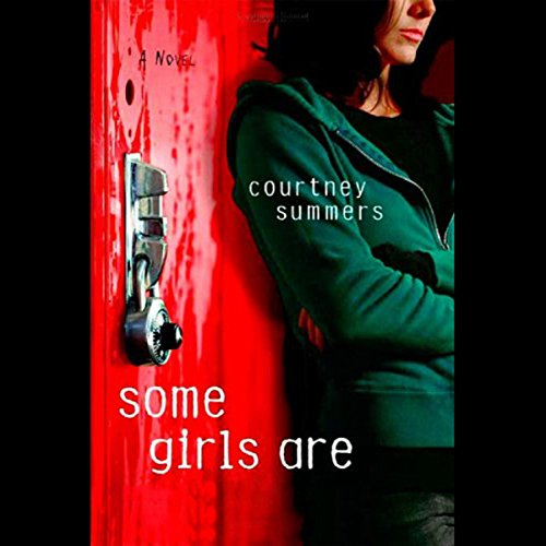 Some Girls Are audiobook cover art