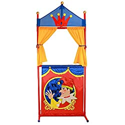 Best Puppet Theatre Toy