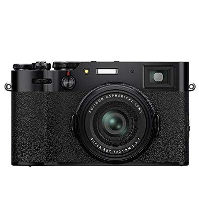 X100V Digital Camera by FUJIFILM