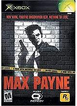 Max Payne - Xbox (Renewed)