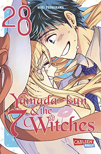Yamada-kun and the seven Witches 28 (28)