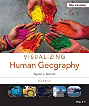 Best visualizing human geography online book Reviews