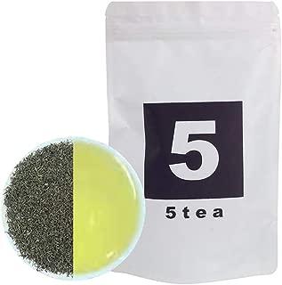 Organic Green Tea Premium Clouds & Mist Peak Green Tea - Loose Leaf Tea for Morning Tea ,Tea Break Time,Hot Tea and Iced Tea - Rich Natural ANTI-OXIDANTS and Help Weight Loss,3 oz