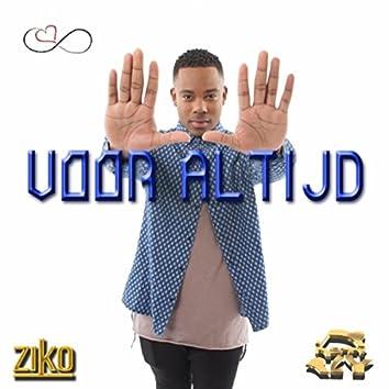 Voor Altijd (feat. Ziko)