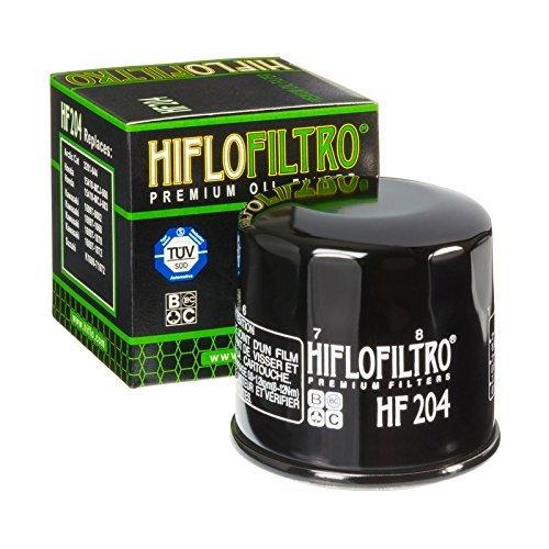 Ölfilter Hiflo passend für Honda CBR900 RR SC50 2002-2003