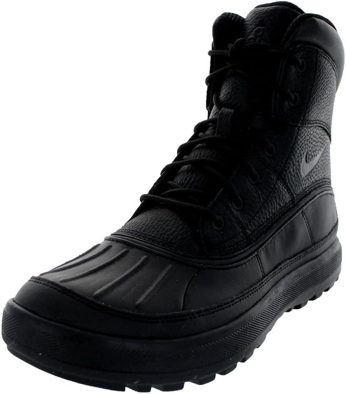 Nike herrar herrar herrar träside I Low -Top skor  Kvalitetssäkring