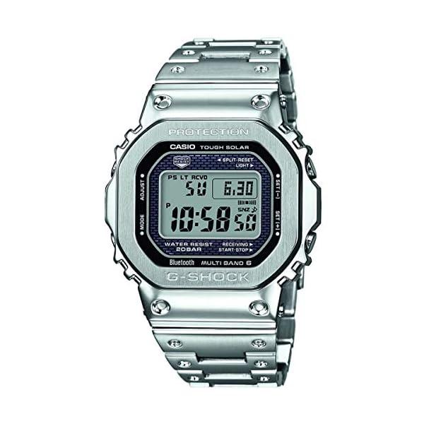 Casio GMW-B5000D-1ER 1