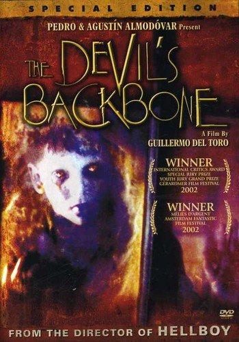 The Devil's Backbone (Special Edition)