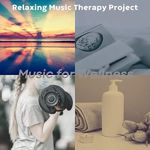 Relaxing Music Therapy Project