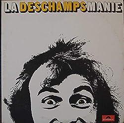 Yvon Deschamps: La Deschampsmanie [Double 12