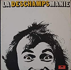 Yvon Deschamps: La Deschampsmanie [Double 12