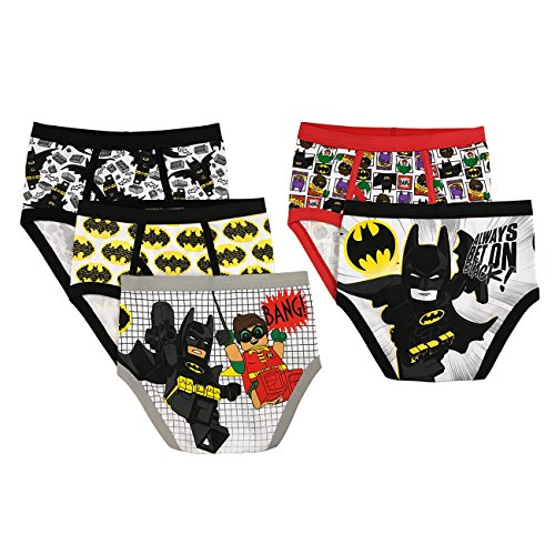 MultiCharacter Underwear Multipacks