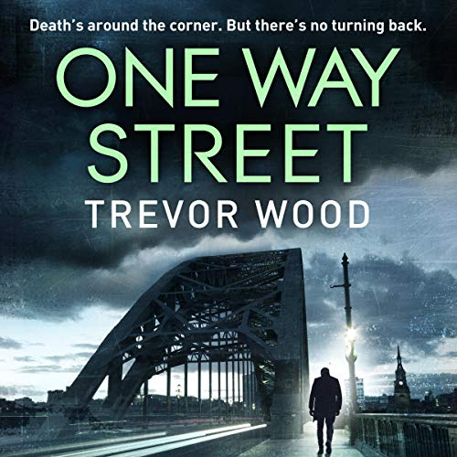 One Way Street cover art