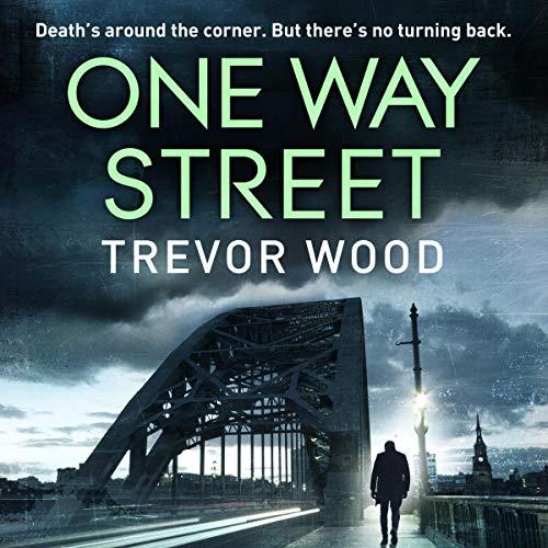 One Way Street: Jimmy Mullen, Book 2