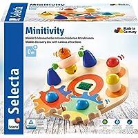 Selecta 62036 Minitivity,