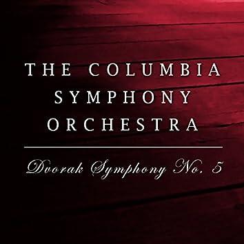 Dvorak: Symphony No. 5