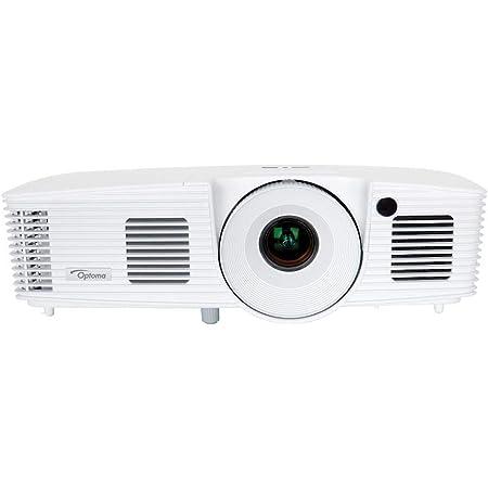 Optoma W402 Dlp Projektor Wxga 4500 Lumen 20 000 1 Kontrast 3d Zoom 1 2x Optoma Heimkino Tv Video