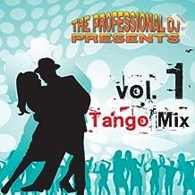 Tango Mix 1 (Malando Medley 7 Songs: Ole Guapa / Jealousy / La Comparsita / Blue Tango / etc..)