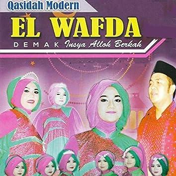 Qasidah Modern El Wafda