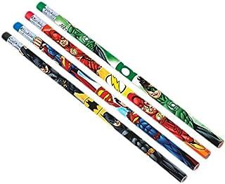 Justice League Pencils, Party Favor