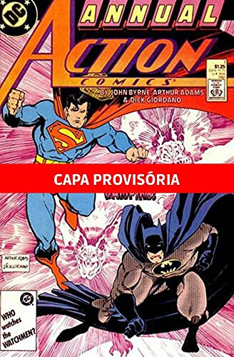 A Saga do Superman vol.7