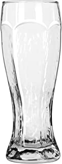 Libbey Chivalry Giant Beer Glass, 23 Ounce - 12 per case