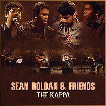 Sean Roldan & Friends (The Kappa)