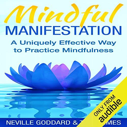 Mindful Manifestation Titelbild
