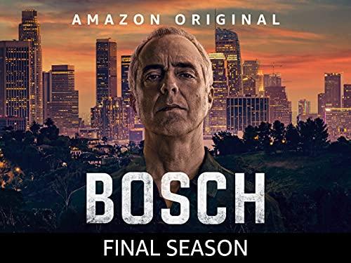 Bosch Season 7 – Official Trailer