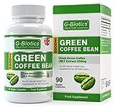 G-Biotics Caffe Verde Capsule per Dimagrire ~ ALTISSIMA QUALITÀ