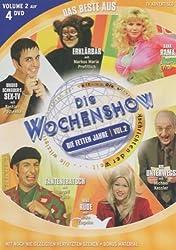 Die Wochenshow on DVD
