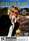 Rod Stewart & The Faces - American Book, Würzburg 2002 »