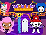 Halloween: Monster Measurements Song