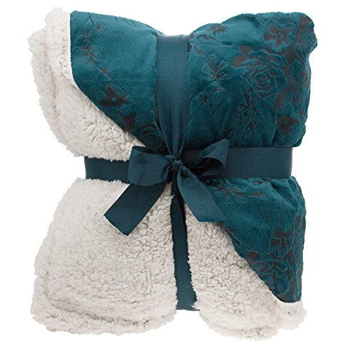 Gift Ideas for a Teenager in the Hospital - Sherpa blanket