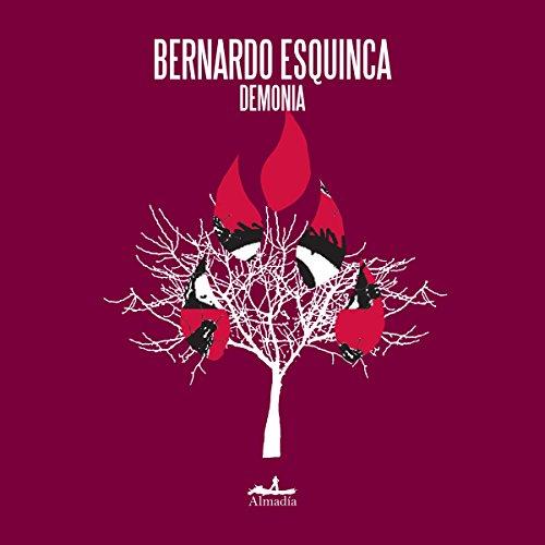 Demonia [Demonic] audiobook cover art