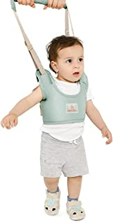 Baby Walking Wings Learn to Walk Assistant Handheld Baby Walker Harness for Babies and Toddlers Learning to Walk Happywalk AU (Blue)
